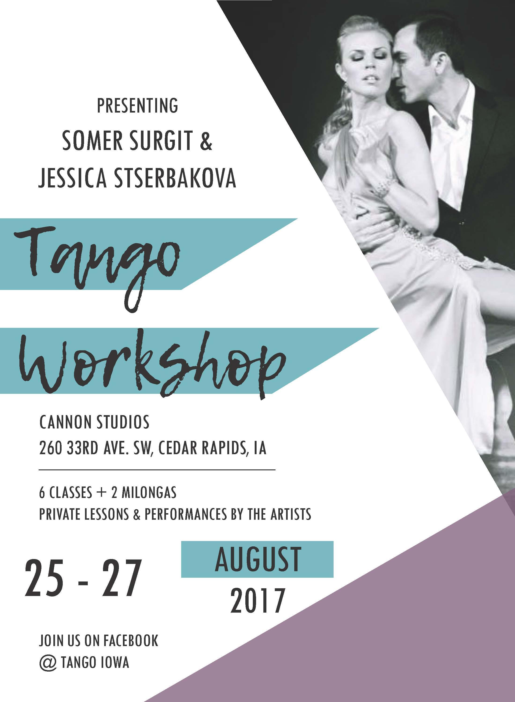 Tango Workshop